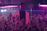 "Video: Stormzy – ""Cigarettes and Cush"" ft. Kehlani"
