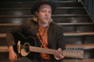 Win Butler&#8217;s Clickhole Video Is Easily the Best Part of Arcade Fire&#8217;s <i>Everything Now</i> Campaign