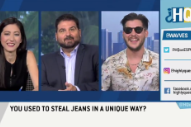 Watch Wavves' Nathan Williams Talk About Drug Addiction and His Famous Cat on ESPN