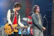 Preview <i>The Strokes: The First Ten Years</i>, a New Photo Collection of Their Early Days