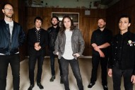 The War on Drugs Are Streaming Their New Album <em>A Deeper Understanding</em> for 24 Hours
