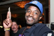 """Andre 3000 Is """"Totally Fine"""" With Never Making Another OutKast Album"""