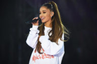 Families of Ariana Grande Manchester Concert Bombing Victims Will Each Receive $324,000