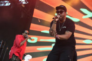 """A Tribe Called Quest Canceled Their Outside Lands Performance Because They Were """"Deep in Grief"""" Over Loss of Phife"""