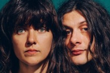 Courtney Barnett Vile
