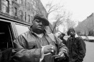 Notorious B.I.G. Finally Gets an Official New York City Tribute