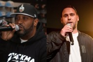 Bun B and Scooter Braun Are Working on a Hurricane Harvey Benefit Concert