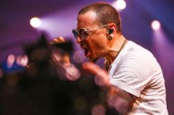 Chester Bennington Tribute to Replace Linkin Park's Would-Be Tour Stop in Cincinnati