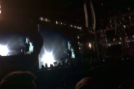 """Watch Coldplay Cover Linkin Park's """"Crawling"""" in Honor of Chester Bennington"""