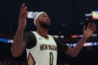 <i>NBA 2K18</i>&#8217;s Trailer Completely Butchers Prodigy&#8217;s &#8220;Shook Ones Pt. II&#8221; Verse