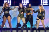 Stream Fifth Harmony's Self-Titled New Album