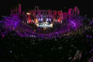 Foo Fighters' Acropolis Concert Doc to Air November 10 on PBS