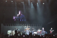 "Watch Foo Fighters & Rick Astley Play ""Never Gonna Give You Up"" in Japan"