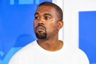 Kanye West Files $10 Million Lawsuit Over Tour Canceled Due to His Mental Breakdown
