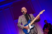 Alzheimer's Association Evening With Glen Campbell