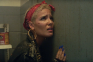 "Video: Halsey – ""Bad at Love"""