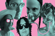 Hot Snakes Announce First New Album in 14 Years