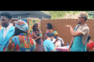 "Video: Jamila Woods – ""LSD"" ft. Chance the Rapper"