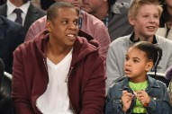 Jay-Z Talks Chester Bennington, Amy Winehouse, Prodigy, and Blue Ivy in New Interview