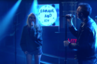 "The Jesus and Mary Chain Made a Sky Ferreira Version of ""The Two of Us"""