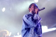 Kendrick Lamar Talks <i>DAMN.</i>, Ghostwriting, and &#8220;Wack Artists&#8221; in New Interview