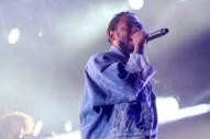 Kendrick Lamar Talks <i>DAMN.</i>, Ghostwriting, and &#8220;Wack Artists&#8221; in New Interview