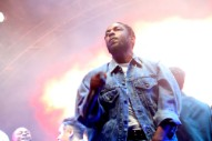 Kendrick Lamar to Perform at VMAs