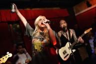 """Kesha and Eagles of Death Metal's """"Let 'Em Talk"""" Is So Damn Good"""