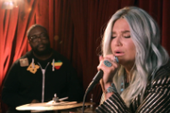 "Watch Kesha and the Roots Play ""House of the Rising Sun"""