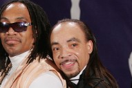 Grandmaster Flash & the Furious Five's Kidd Creole Indicted on Murder Charge