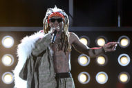 "Lil Wayne – ""Like a Man"""