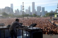 Stream Lollapalooza Live: Blink-182, The Killers, Lorde, Migos, Mac DeMarco, and More