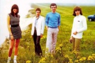 Throbbing Gristle's Entire Catalog Will Be Reissued on Vinyl