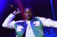 Meek Mill Arrested for Reckless Endangerment After Allegedly Popping Wheelies on Dirt Bike in NYC
