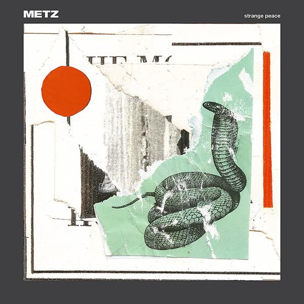 METZ_StrangePeace_COVER