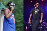 DOOM's Rap Group KMD Is Back With a New Album and Jay Electronica Collaboration