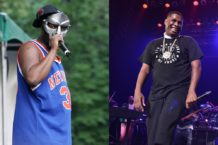 mf doom jay electronica
