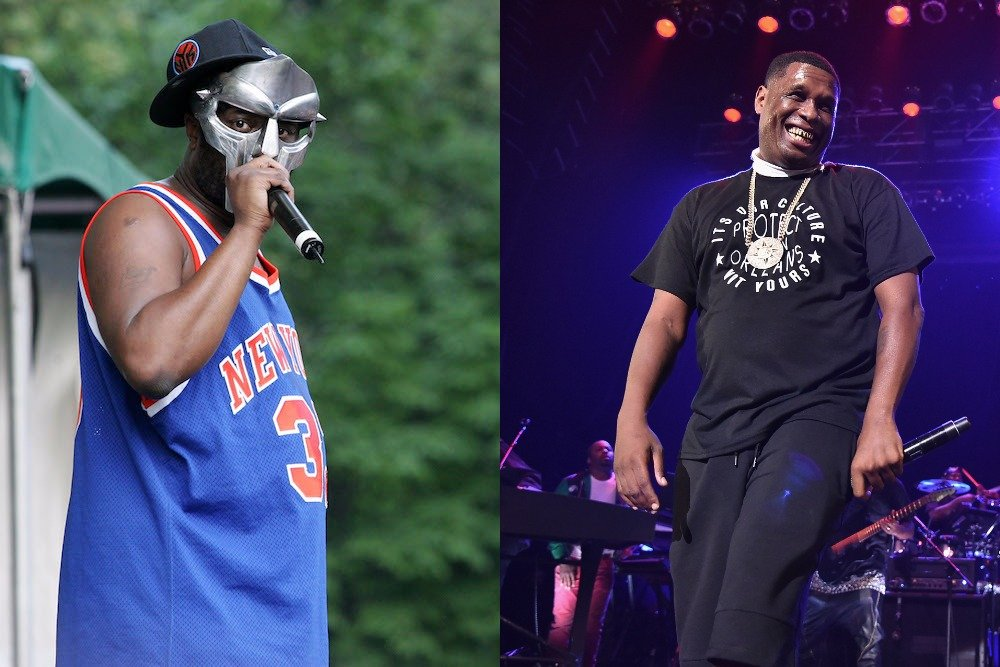 Jay Electronica: Man or Myth? | SPIN