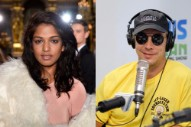 M.I.A. Says That Diplo Didn't Discover Her