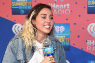 Miley Cyrus Announces New Album <i>Younger Now</i>