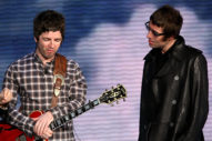 "Liam Gallagher Still Really, Really Wants Oasis to Reunite: ""We're Better Together"""