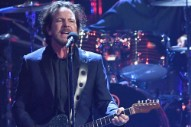 Watch the Trailer for Pearl Jam&#8217;s New Concert Film <i>Let&#8217;s Play Two</i>