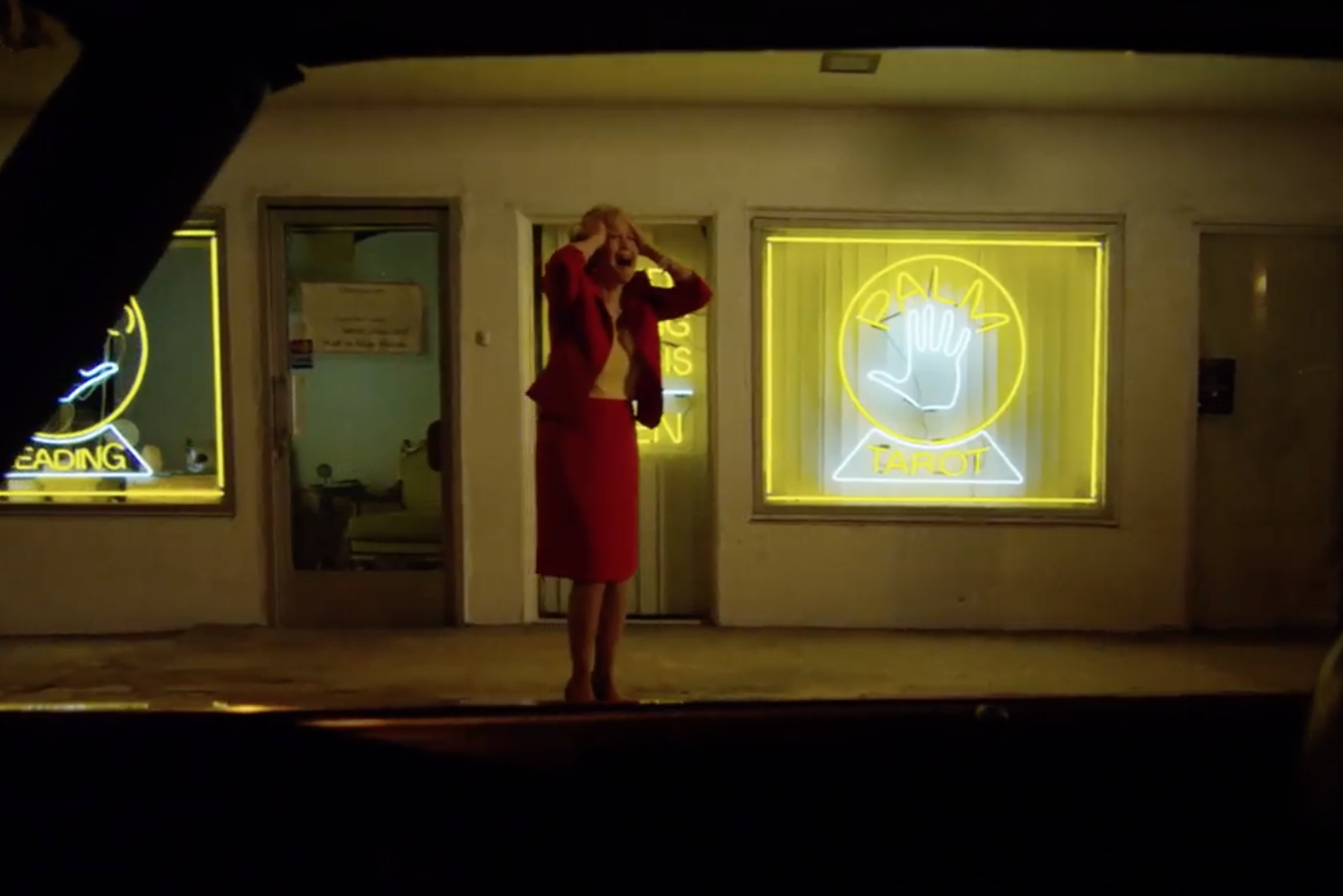 """Video: Phantogram – """"Funeral Pyre""""   TYPICA"""