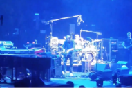 "Watch Phish Cover Radiohead's ""Everything In Its Right Place"" at Madison Square Garden"