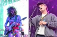 Wayne Coyne Announces Mac DeMarco/The Flaming Lips Split EP