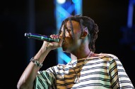 Playboi Carti Will Not Face Domestic Battery Charges: Report