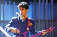 Pantone Has Given Prince His Own Shade of Purple