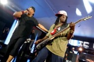 Flava Flav Is Suing Chuck D Over Public Enemy Royalties