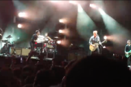 Watch Queens of the Stone Age Cover Gorillaz at Fuji Rock