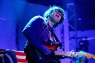 "Ryan Adams Calls Father John Misty the ""Most Self-Important Asshole on Earth"""
